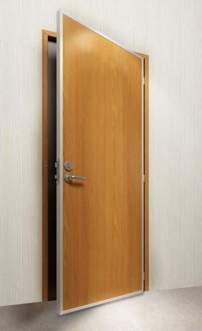 DRShip Europe A-0 cabin door for marine accommodation
