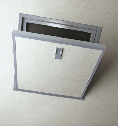 DRShip Europe B-0 Ceiling access panel for marine accommodation