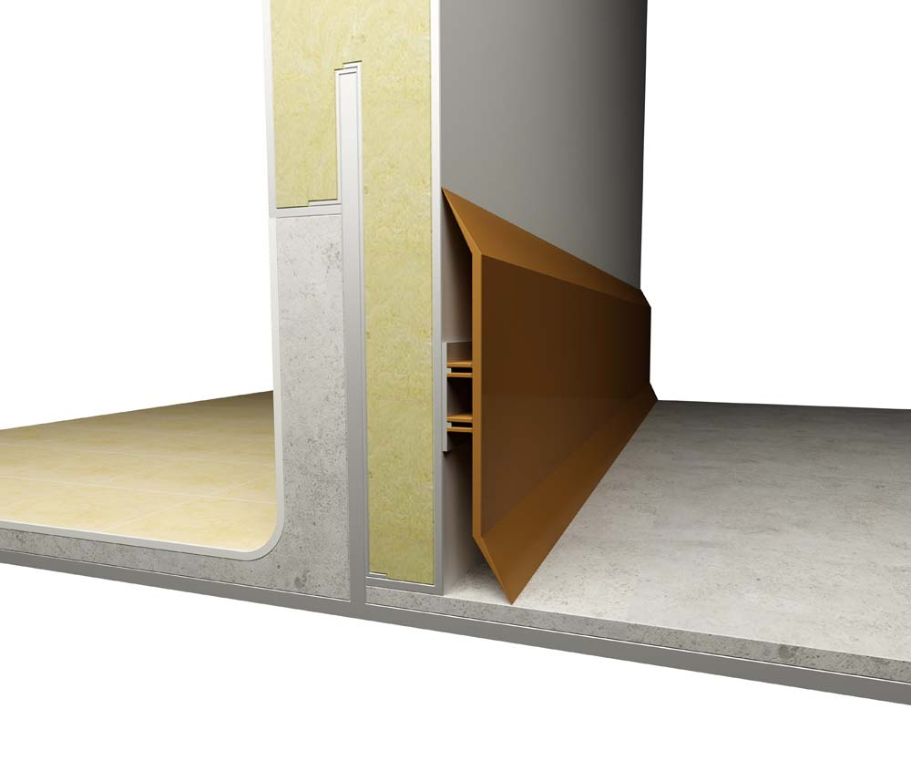 DRShip Europe Partition bulkhead panel Wet/Dry for marine accommodation